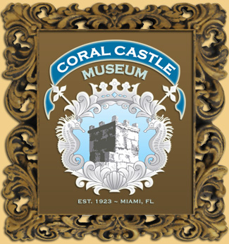 Coral Castle Museum