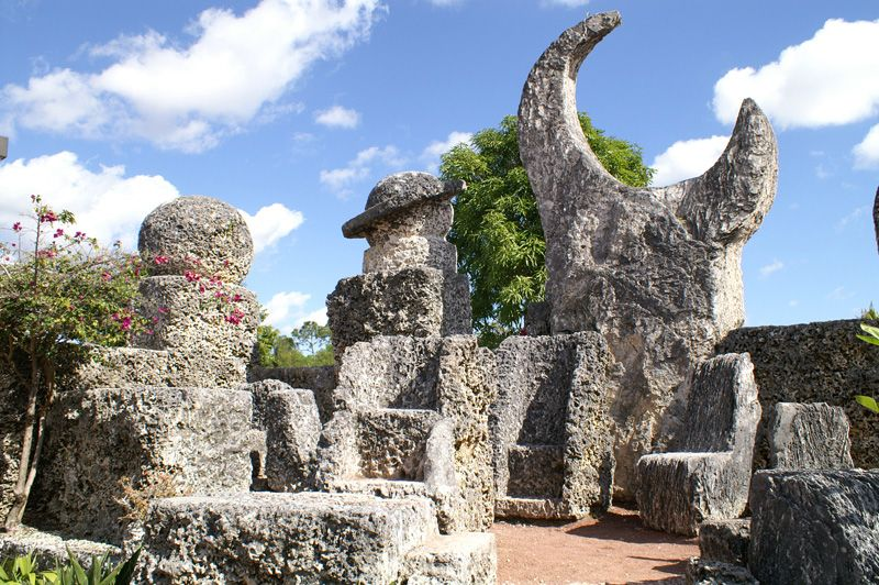 Gallery Coral Castle Museum